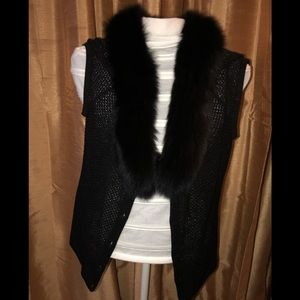 DIANE von FURSTENBERG  Sweater Vest
